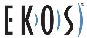 EKOS Corporation logo