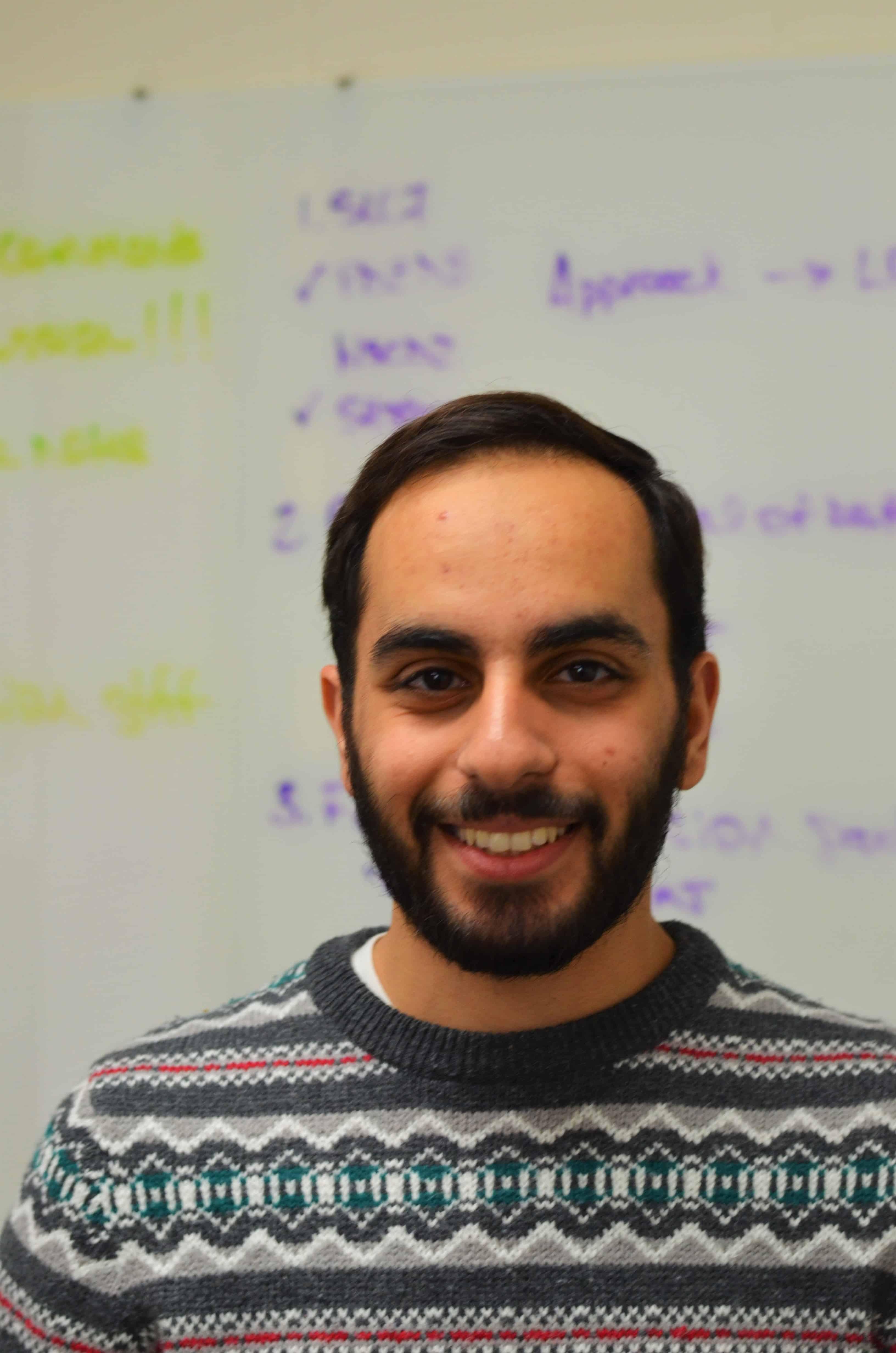Karam Khateeb