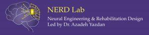 nerd lab yazdan