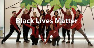 black lives matter nerd lab yazdan